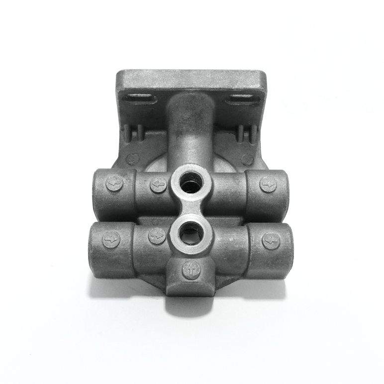 Cabeçote do filtro Racor - MB