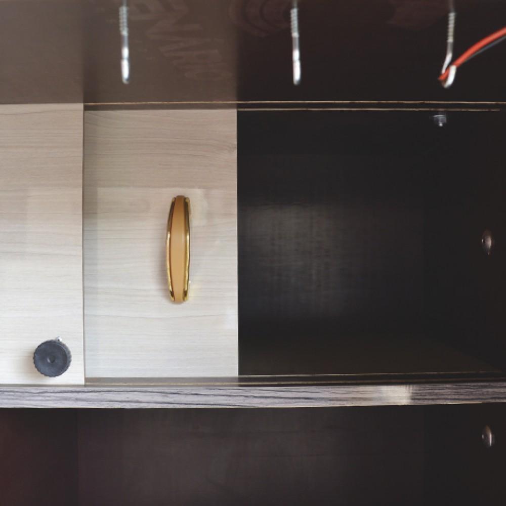 Caixa de Cozinha para Caminhão 115cm - Linha Standard