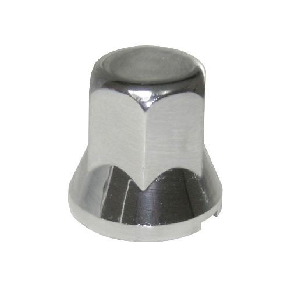 Capa De Porca Sextavada N33 - 20245 - Pacote com 20 Unidades