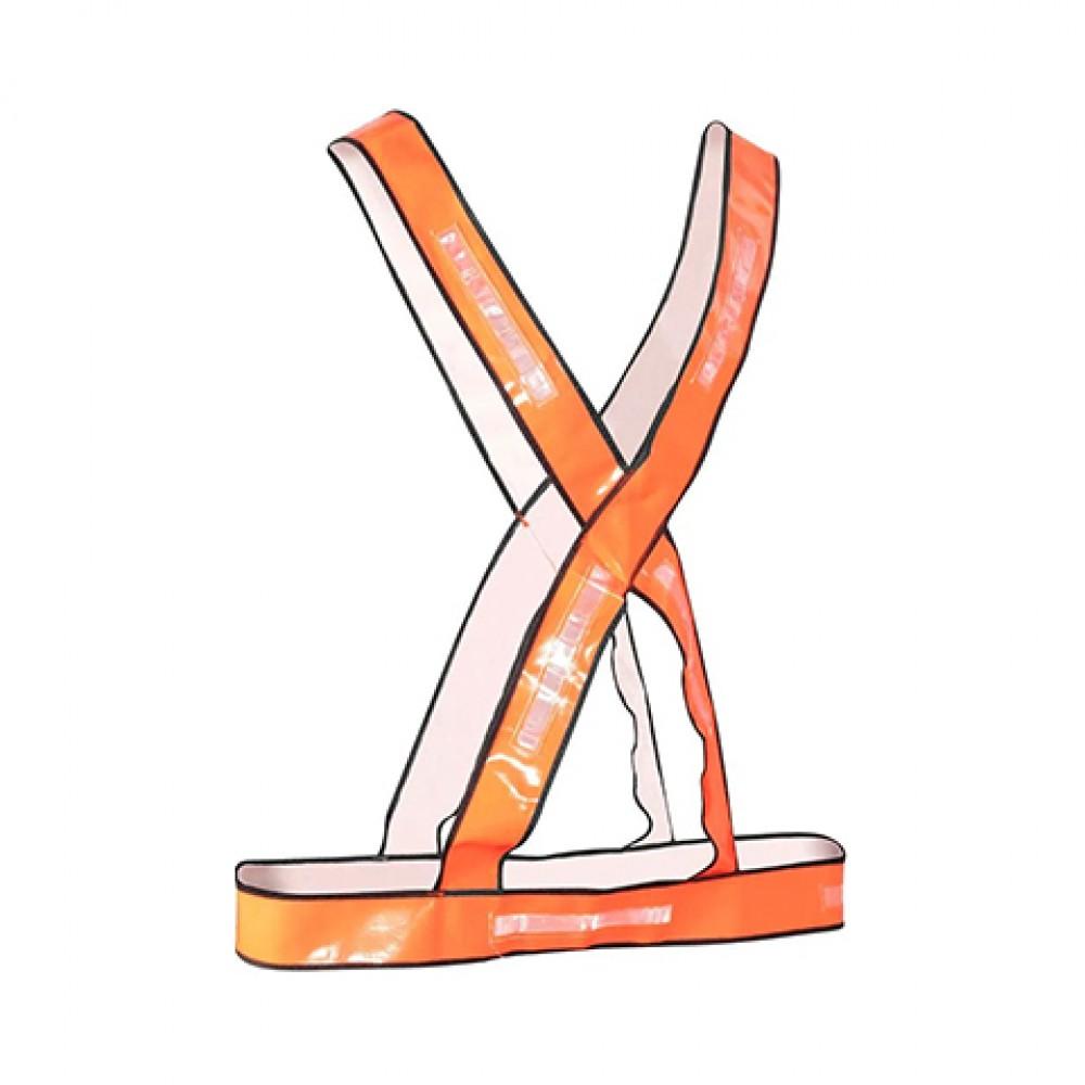 Colete Refletivo Tipo X Marca Vonder
