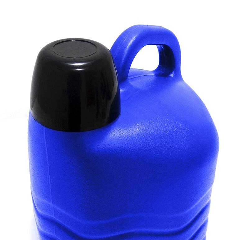 Garrafão Térmico 5L azul Invicta