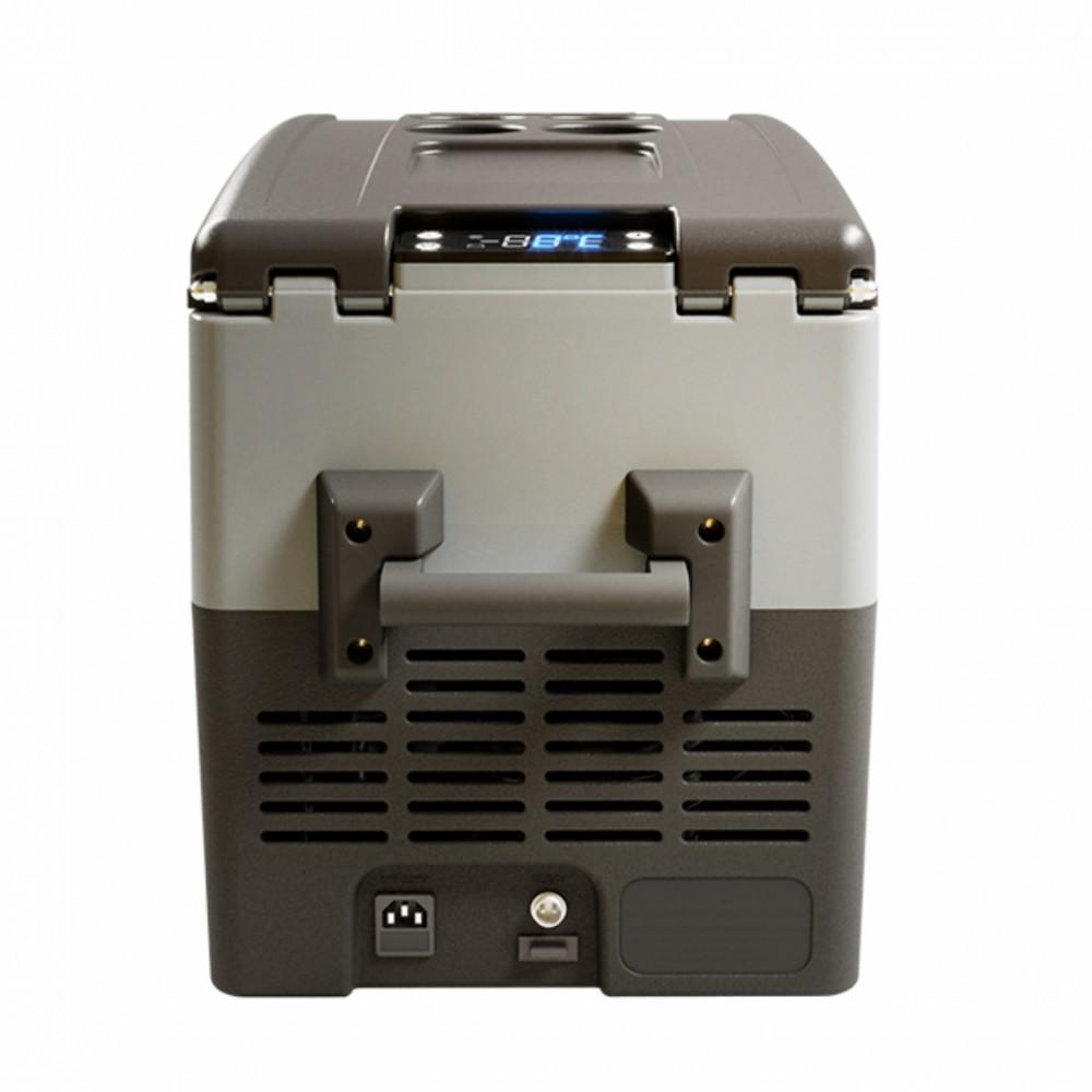 Geladeira para caminhão Resfriar 31 litros Bivolt