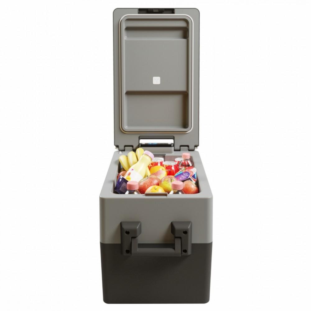 Geladeira para caminhão Resfriar 31 litros Quadrivolt