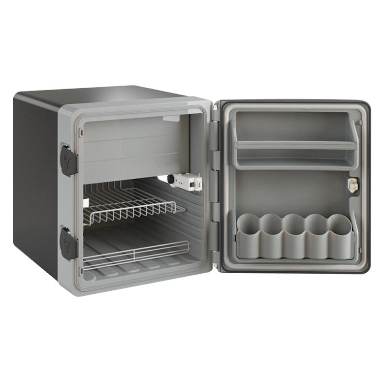 Geladeira para caminhão Resfriar 75 litros