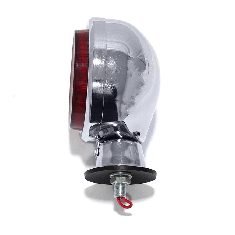 Lanterna Adaptador Bojuda Vermelha