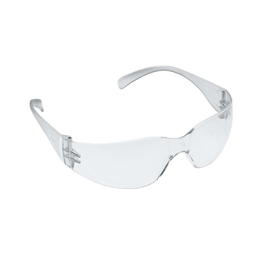 Óculos de segurança incolor