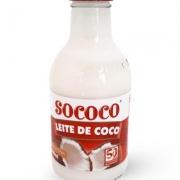 LEITE DE COCO 200ML VD