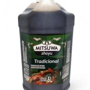 SHOYU MITSUWA TRADICIONAL 5LT