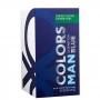 Colors Man Blue Benetton Eau de Toilette - Perfume Masculino 100ml