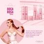Kit Cadiveu Professional Boca Rosa Hair Limpeza & Cuidados Diários (3 Produtos)