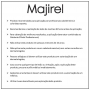 L'oreal Professionnel Promo Pack Majirel 6.0 Louro Escuro Natural Profundo Coloracao 50g   Mini Ox 2