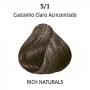 Wella Professionals Color Perfect 5/1 Castanho Claro Acinzentado - Coloração Permanente 60g