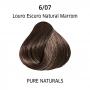 Wella Professionals Color Perfect 6/07 Louro Escuro Natural Marrom - Coloração Permanente 60ml