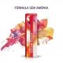 Wella Professionals Color Touch 6/45 Louro Escuro Vermelho Acaju - Tonalizante 60g