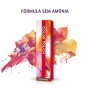 Wella Professionals Color Touch 8/71 Louro Claro Marrom Acinzentado - Tonalizante 60g
