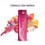 Wella Professionals Color Touch Plus 55/07 Castanho Claro Intenso Natural Marrom - Tonalizante 60g