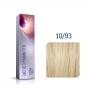 Wella Professionals Illumina Color 10/93 Louro Claríssimo Cendré Dourado - Coloração 60ml