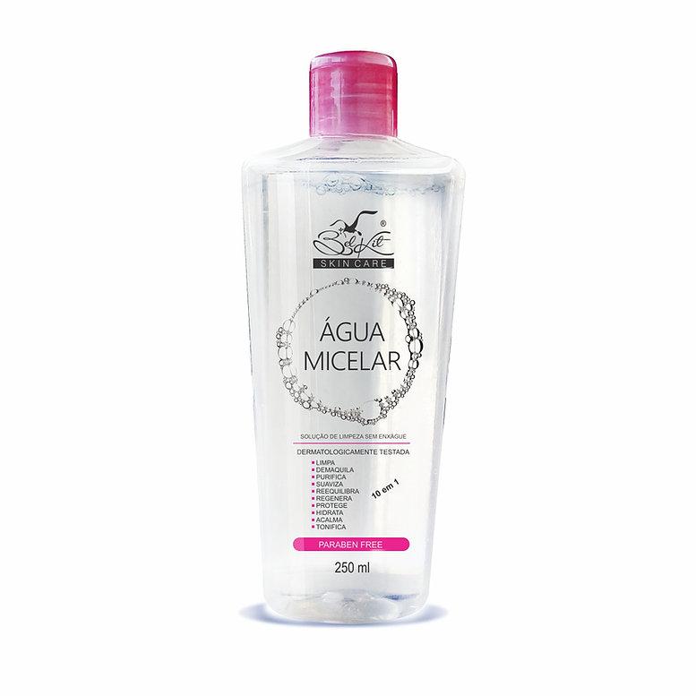 BELKIT Agua Micelar com óleo Rosa Mosqueta 10 in 1 250ml
