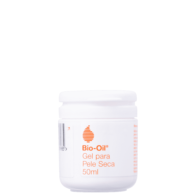 Bio-Oil Gel para Pele Seca 50ml
