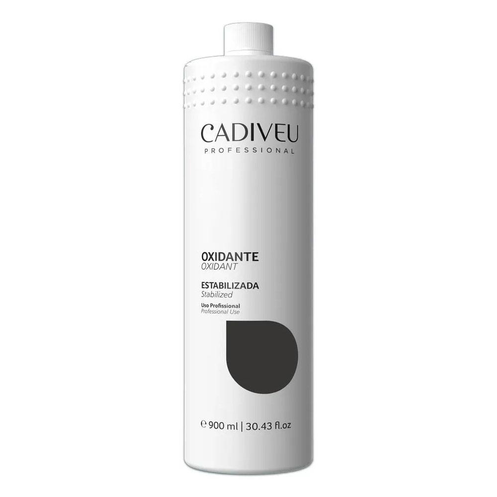 Cadiveu Água Oxigenada 40Vol 12% 900ml