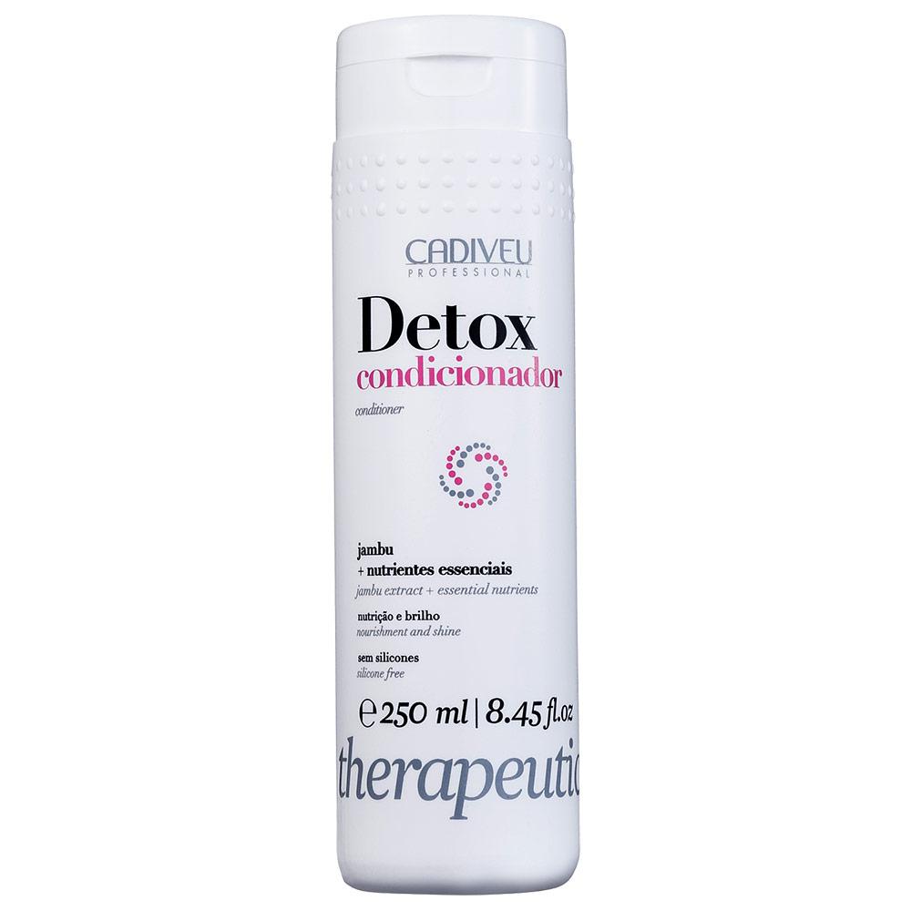Cadiveu Professional Detox - Condicionador 250ml