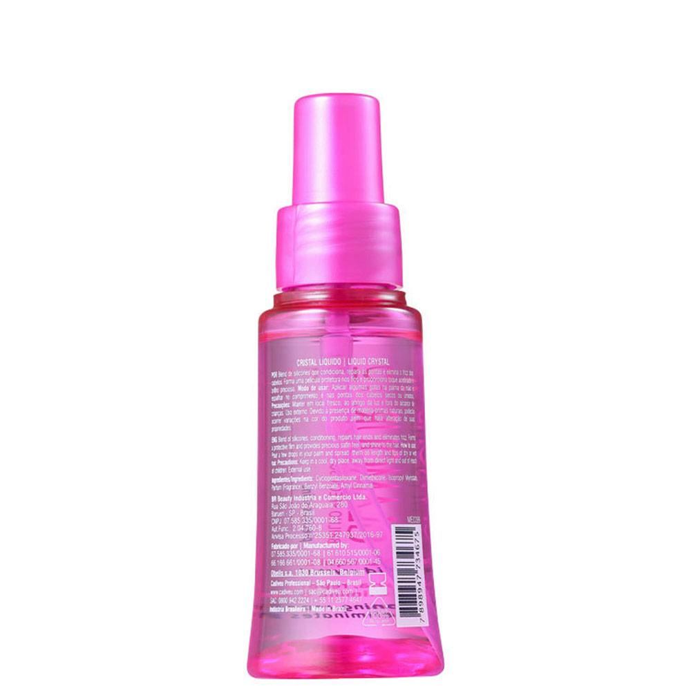 Cadiveu Professional Glamour Cristal Líquido - Reparador de Pontas 65ml