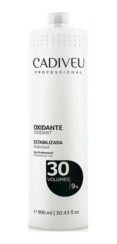 Cadiveu Professional Oxidante Estabilizada 30 Volumes 900ml