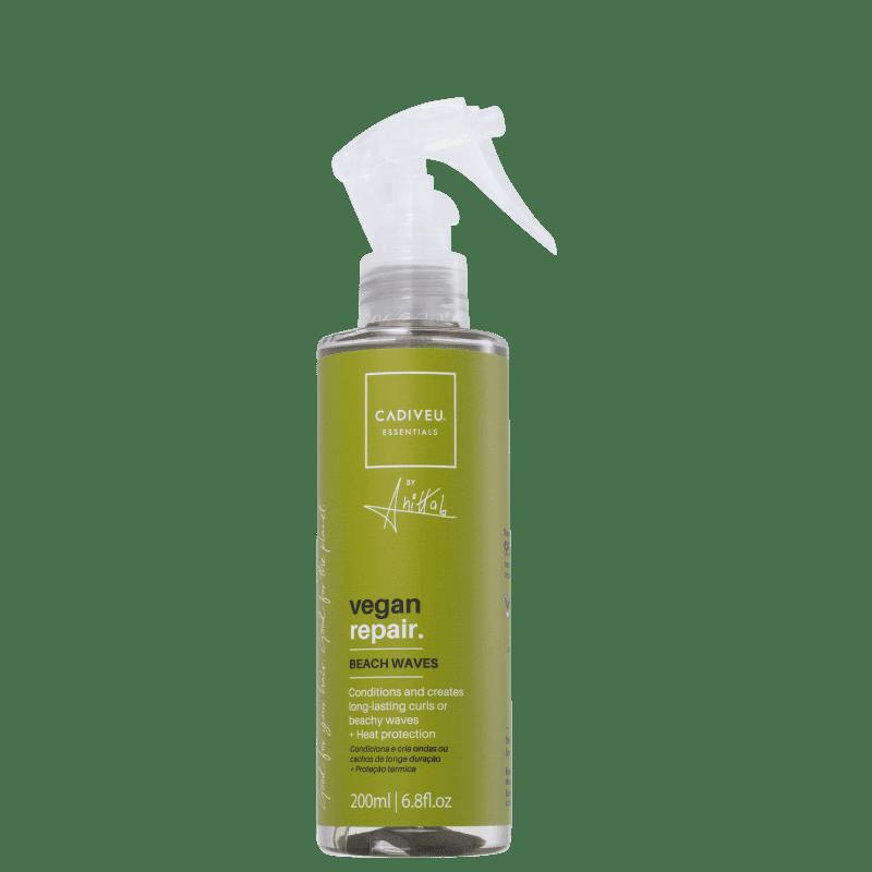CADIVEU PROFISSIONAL Essentials  Vegan Repair by Anitta Beach Waves  200ml