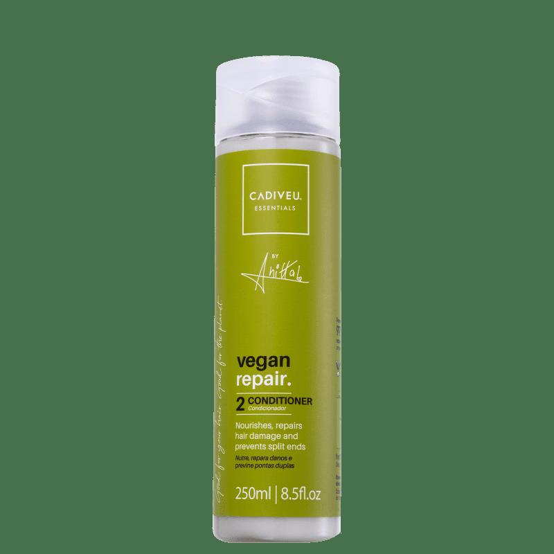 CADIVEU PROFISSIONAL Essentials  Vegan Repair by Anitta Condicionador  250ml