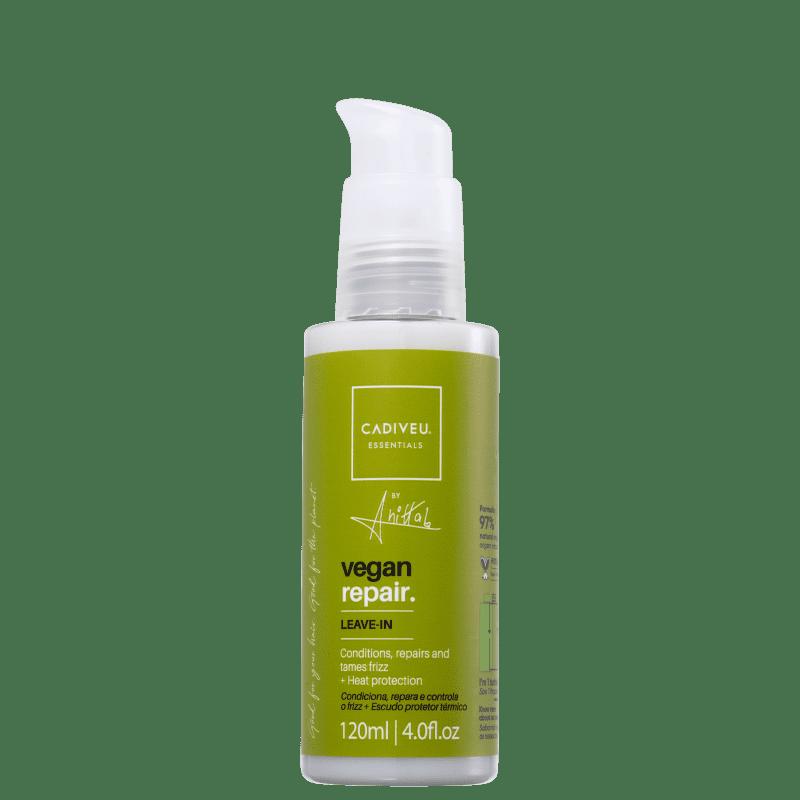 CADIVEU PROFISSIONAL Essentials  Vegan Repair by Anitta Leave-in  120ml