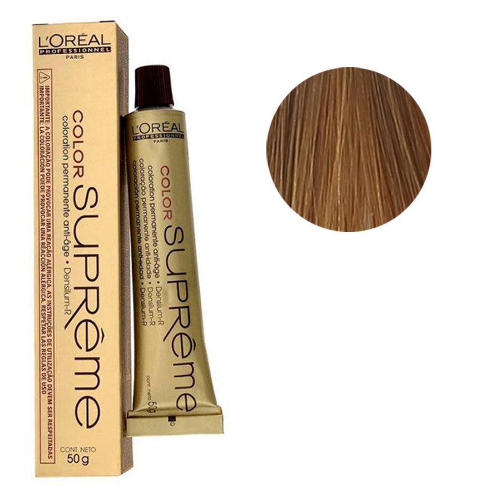 Coloração Supreme 7.31 60g L'Oréal