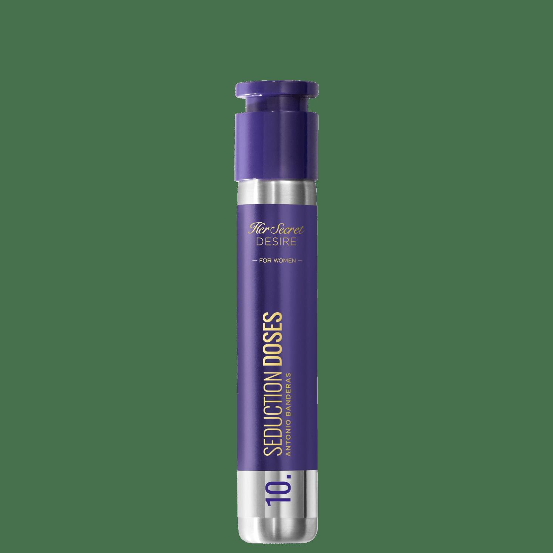 Her Secret Desire Antonio Banderas Eau de Toilette - Perfume Feminino 30ml