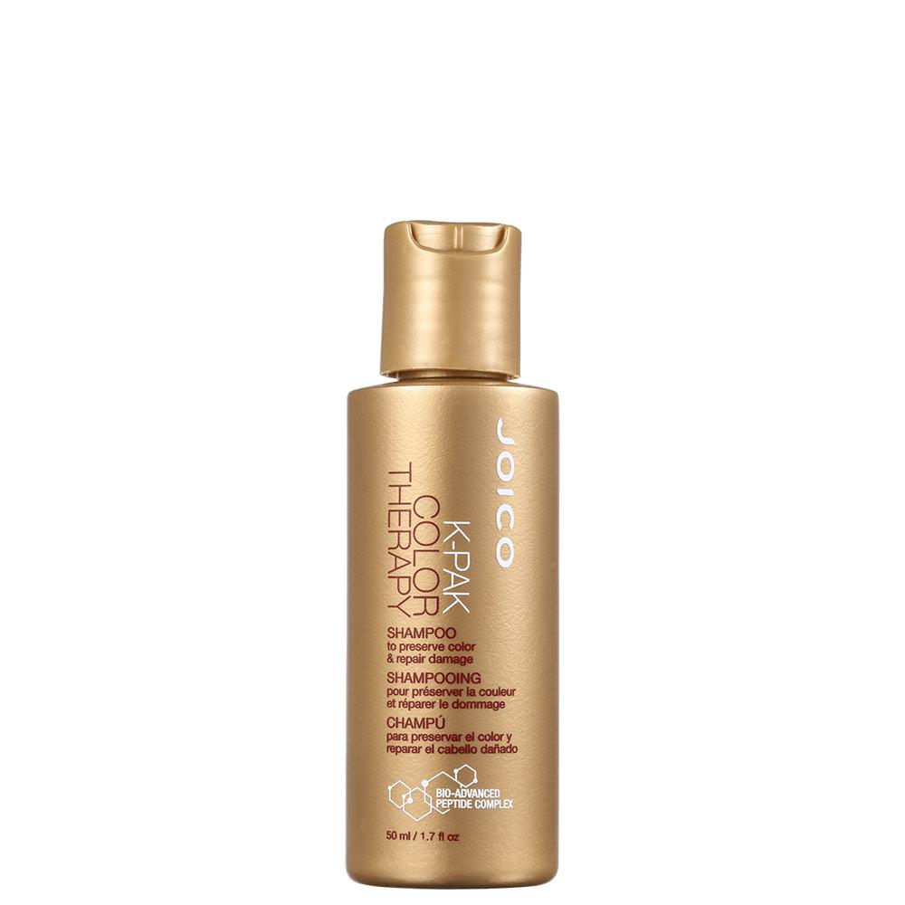 Joico K-PAK Color Therapy - Shampoo 50ml