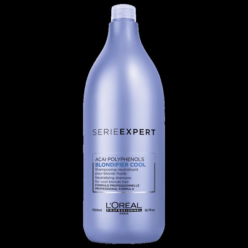 L'ORÉAL PROFESSIONNEL Blondifier Cool - Shampoo Matizador 1500ml