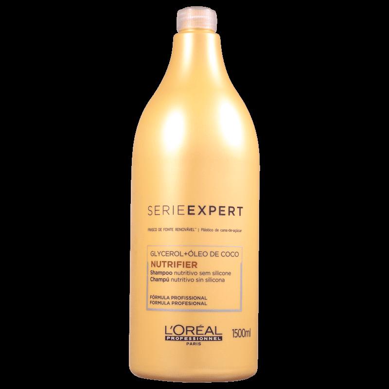 L'ORÉAL PROFESSIONNEL Expert Nutrifier - Shampoo 1500ml