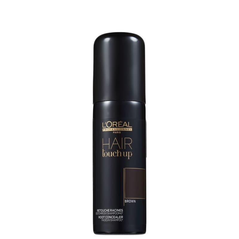 L'ORÉAL PROFESSIONNEL Hair Touch Up Brown - 75ml