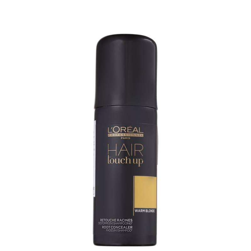 L'ORÉAL PROFESSIONNEL Hair Touch Up Warm Blonde -  75ml