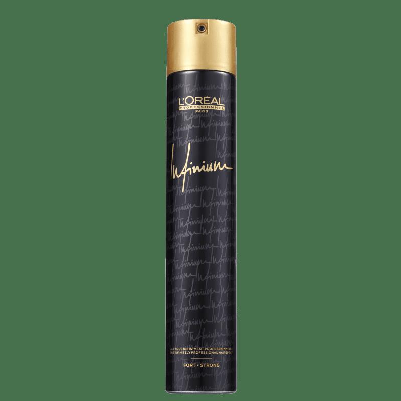 L'ORÉAL PROFESSIONNEL Infinium Extreme - Spary Fixador 500ml