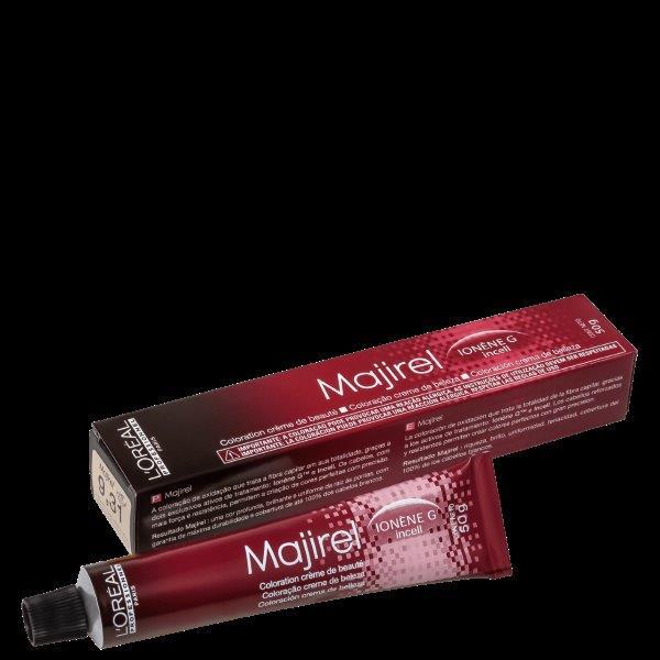 L'Oréal Professionnel Majirel 9.31 Louro Muito Claro Dourado Acinzentado - Coloração 50g