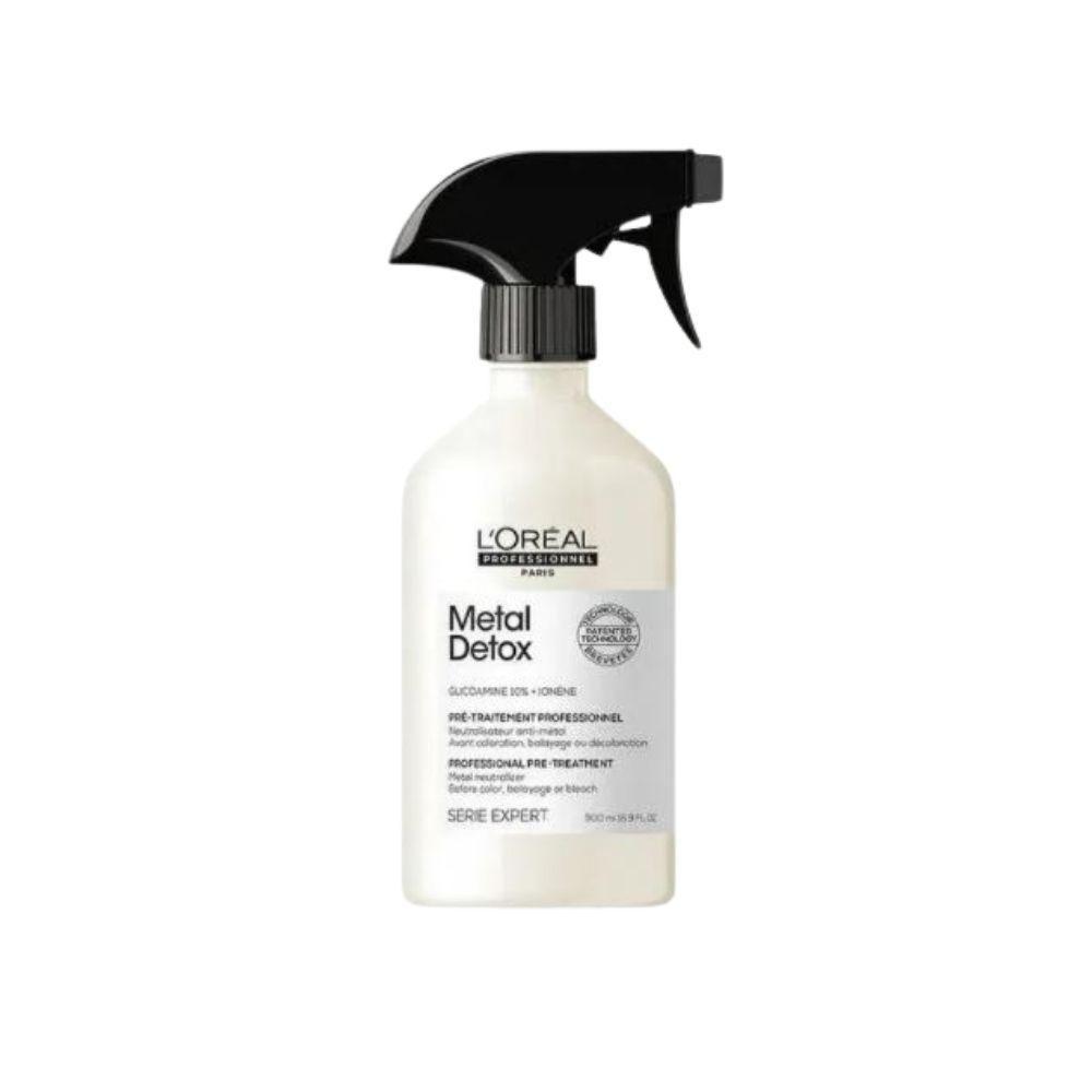 L'Oréal Professionnel Metal Detox - Spray Neutralixador de Metal 500ml