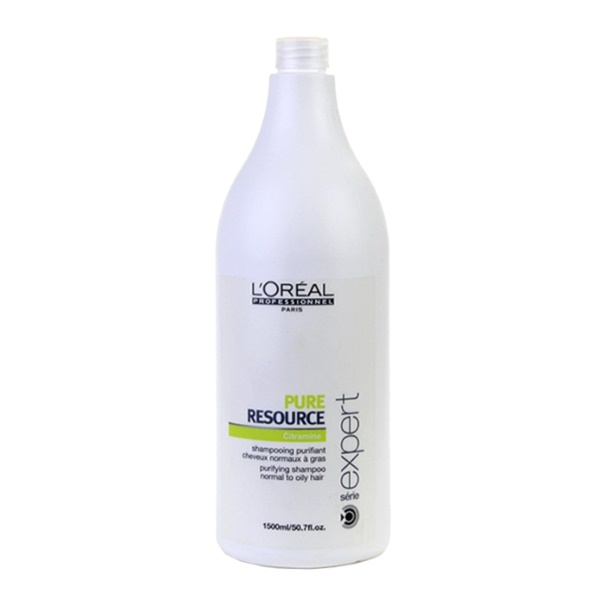 L'ORÉAL PROFESSIONNEL  Pure Resource Citramine - Shampoo 1500ml
