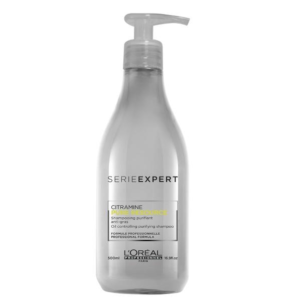 L'ORÉAL PROFESSIONNEL Pure Resource - Shampoo 500ml