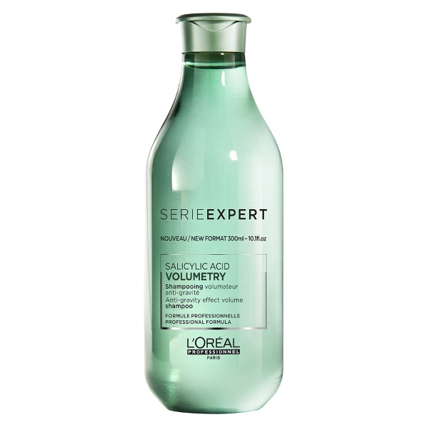 L'ORÉAL PROFESSIONNEL Serie Expert Volumetry - Shampoo 300ml