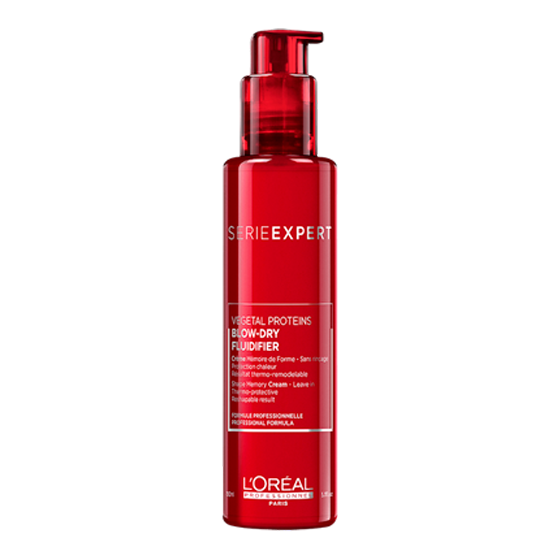 Loreal Professionnel Blow Dry Shape Memory Leave-in