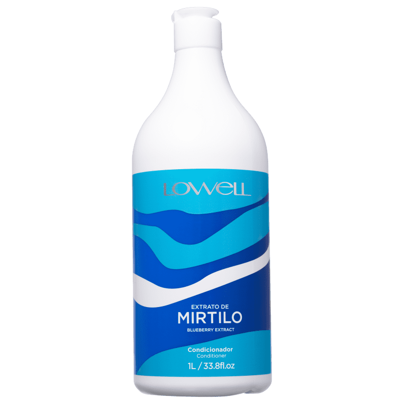 LOWELL Complex Care Mirtilo - Condicionador 1000ml