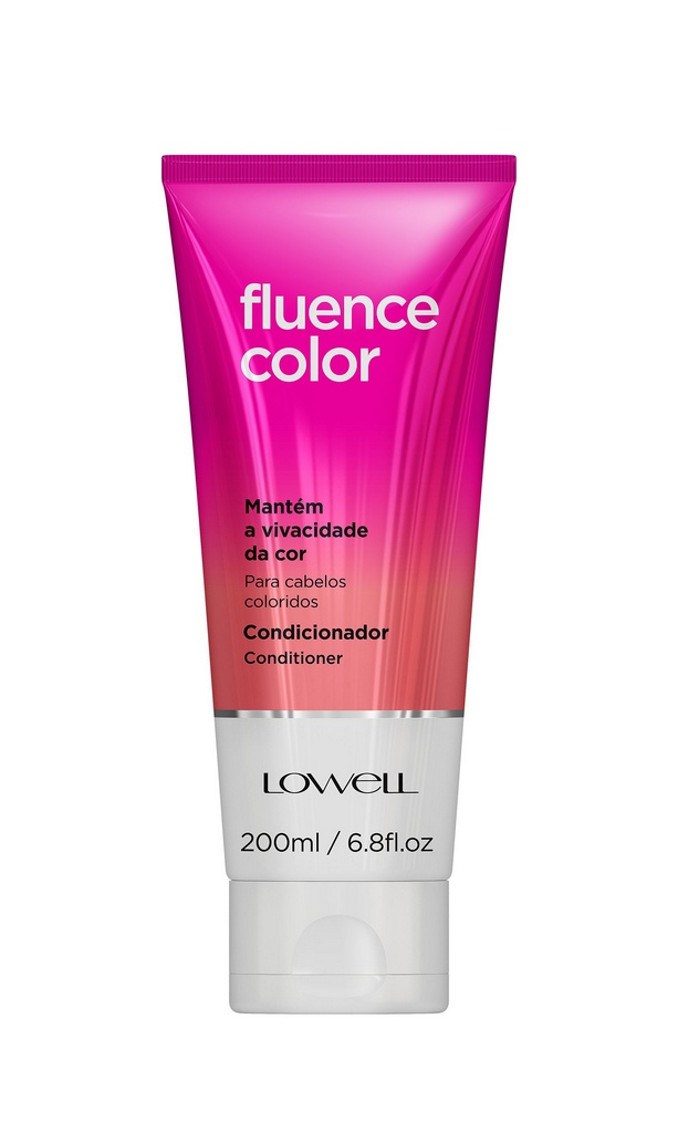 LOWELL Fluence Color - Condicionador 200ml