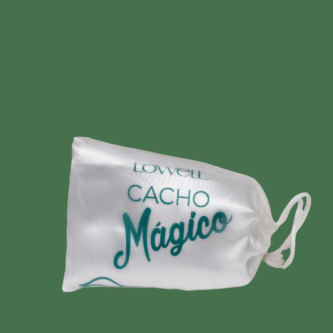 Lowell Fronha Cacho Mágico