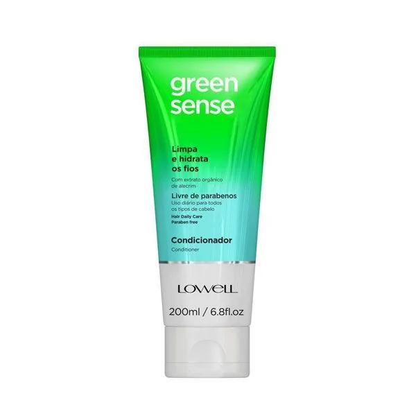 LOWELL Green Sense Condicionador 200ml