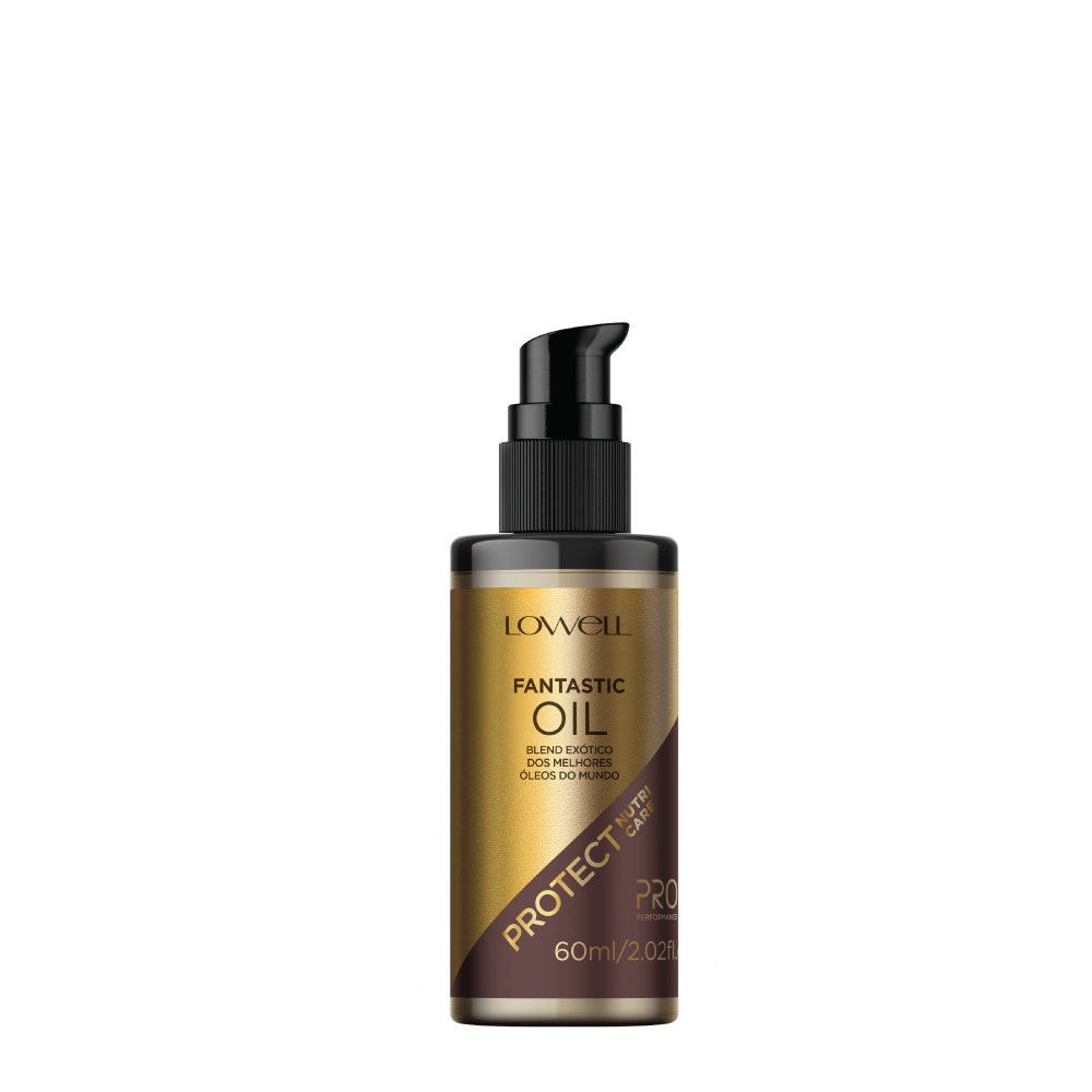 LOWELL Pro Performance Protect Nutri Care Fantastic Oil 60ml
