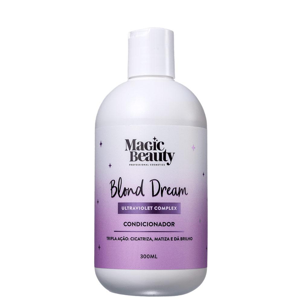 Magic Beauty Blond Dream - Condicionador 300ml